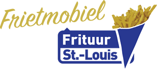 logo frituur st-louis